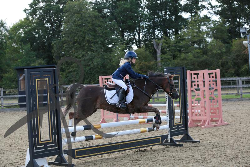 Parwood Show Jumping - 70cms-2776