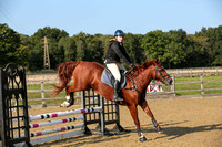 Parwood Show Jumping - 80cms-2899