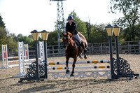 Parwood Show Jumping - 80cms-2902