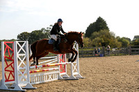 Parwood Show Jumping - 80cms-2912