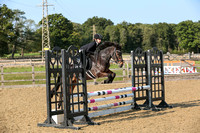Parwood Show Jumping - 80cms-2915