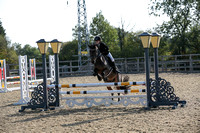 Parwood Show Jumping - 80cms-2917