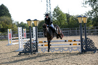 Parwood Show Jumping - 80cms-2919