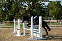 Parwood Show Jumping - 80cms-2921