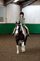 HRRC - C16 - Riding Club Pony-8101